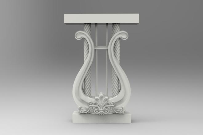 3D моделирование 6 - kwork.ru