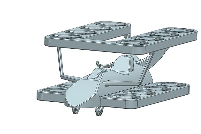 3D модели. Визуализация. Анимация 93 - kwork.ru