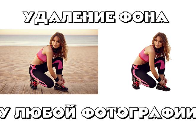 Удаление фона у 30 фотографий 14 - kwork.ru