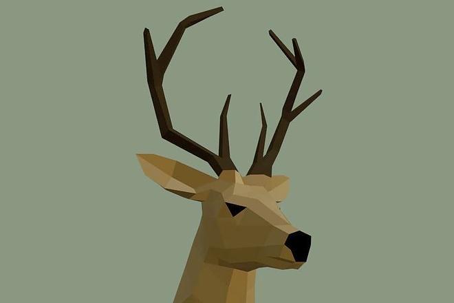3D модель Картинка Визуализация Рендер 20 - kwork.ru