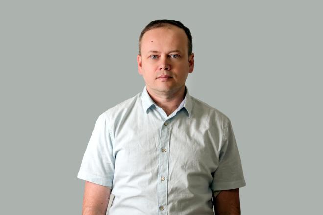 Профессиональная ретушь и обработка фотографий 2 - kwork.ru