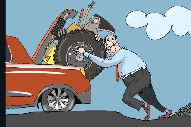 Одна иллюстрация к вашей рекламной или презентационной статье 57 - kwork.ru