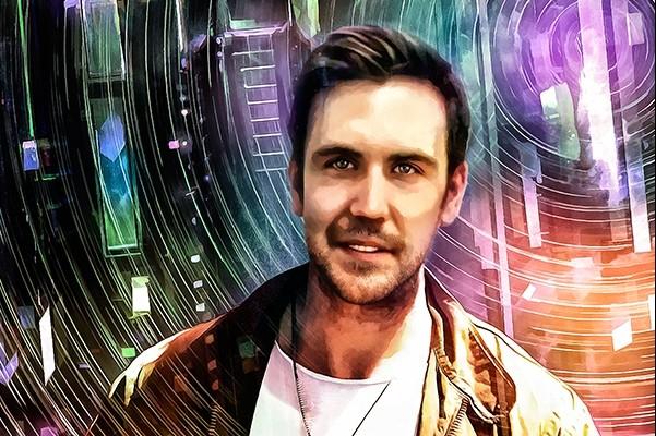 Создам стилизованный цифровой портрет 15 - kwork.ru