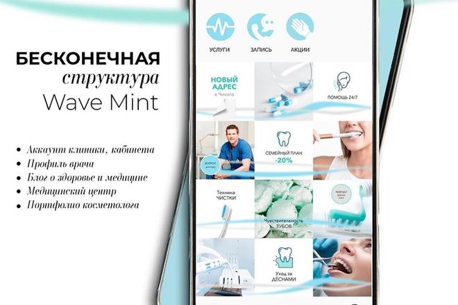 30000 шаблонов для Инстаграм, 5000 рекламных баннеров + много Бонусов 15 - kwork.ru