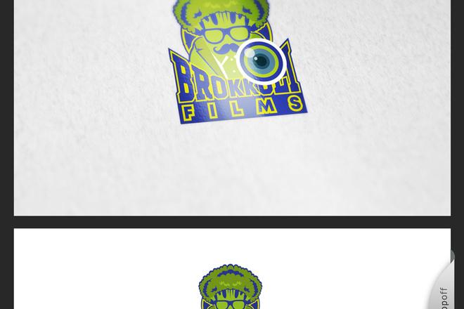 Качественный логотип 92 - kwork.ru