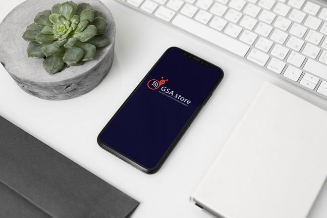 Разработаю логотип + подарок 10 - kwork.ru