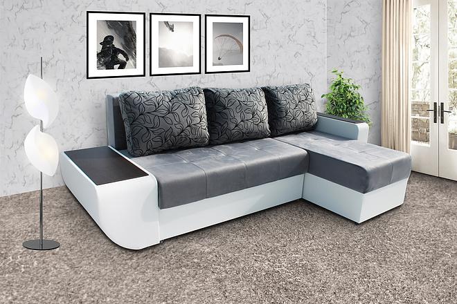 Подставлю в интерьер мебель 5 - kwork.ru