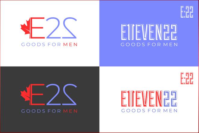 Дизайн Логотипа. Лого для сайта + Исходник 83 - kwork.ru