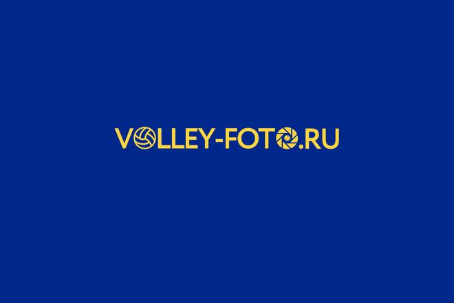 Создам простой логотип 48 - kwork.ru
