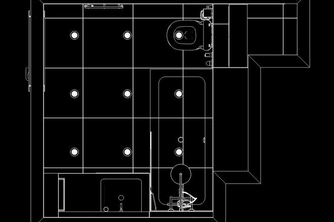 Визуализация интерьера 133 - kwork.ru