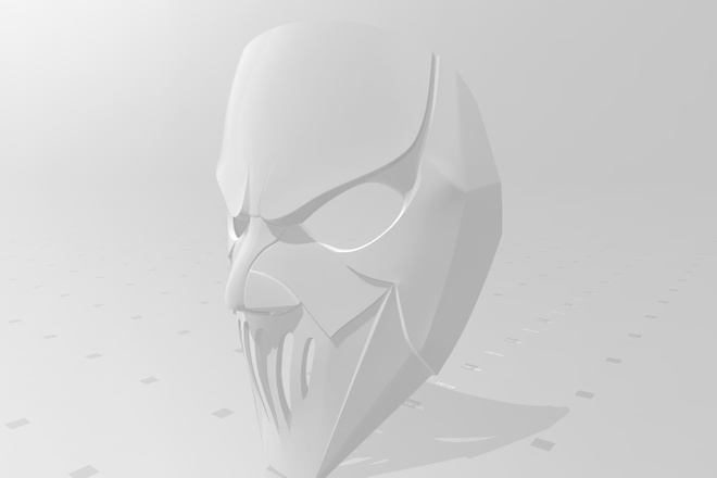 Сделаю 3D Модели на заказ 37 - kwork.ru
