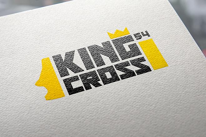Создание логотипа для вашего бизнеса 7 - kwork.ru