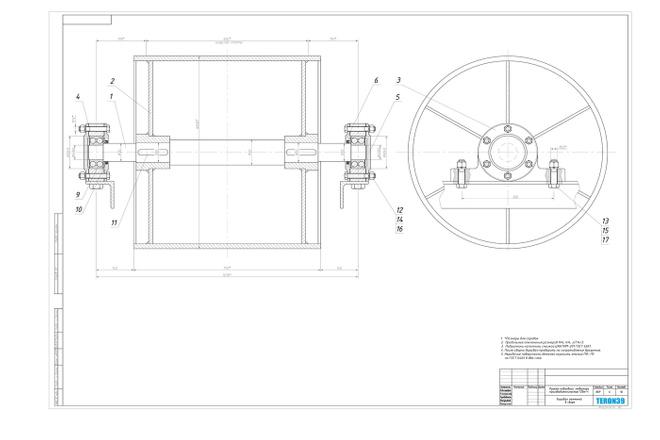 Выполняю простые и сложные чертежи в AutoCAD 39 - kwork.ru