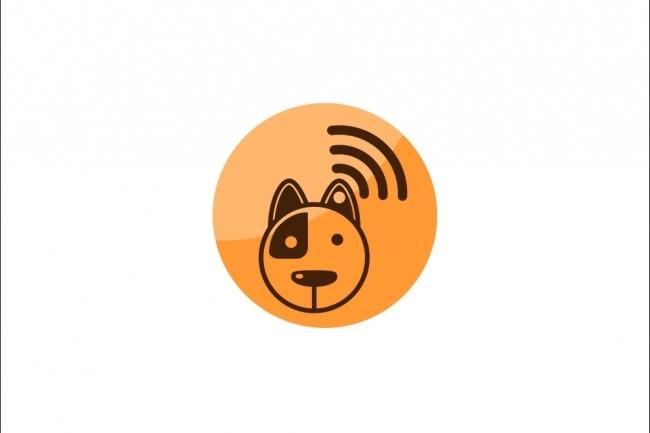 Логотип 173 - kwork.ru