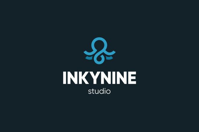 6 логотипов за 1 кворк от дизайн студии 24 - kwork.ru
