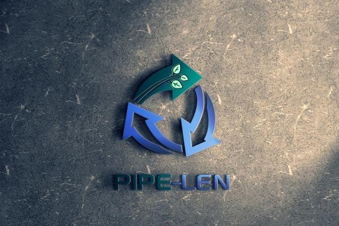 Разработаю дизайн логотипа 145 - kwork.ru
