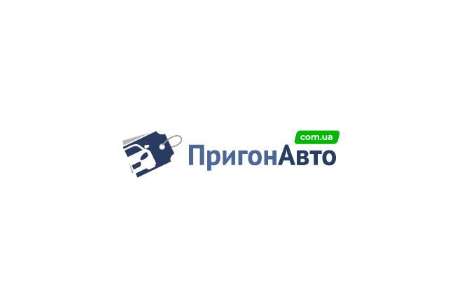 Дизайн вашего логотипа, исходники в подарок 71 - kwork.ru