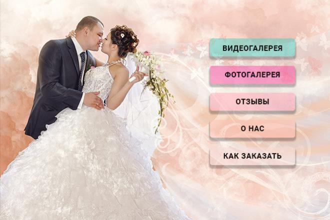 Оформление группы ВК 2 - kwork.ru