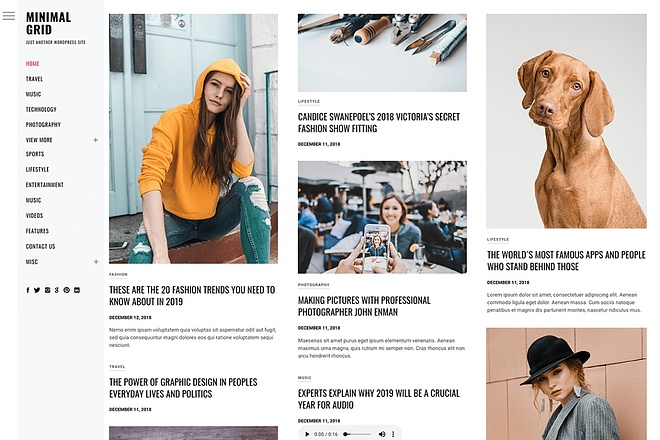 Сайт на Wordpress 12 - kwork.ru