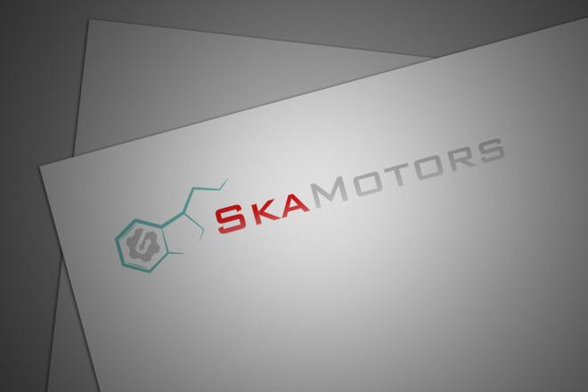 Сделаю логотип + анимацию на тему бизнеса 25 - kwork.ru