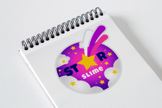 Разработаю винтажный логотип 35 - kwork.ru