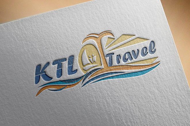 Уникальный логотип 12 - kwork.ru