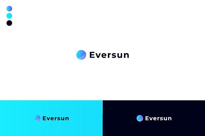 Создам логотип в нескольких вариантах 22 - kwork.ru