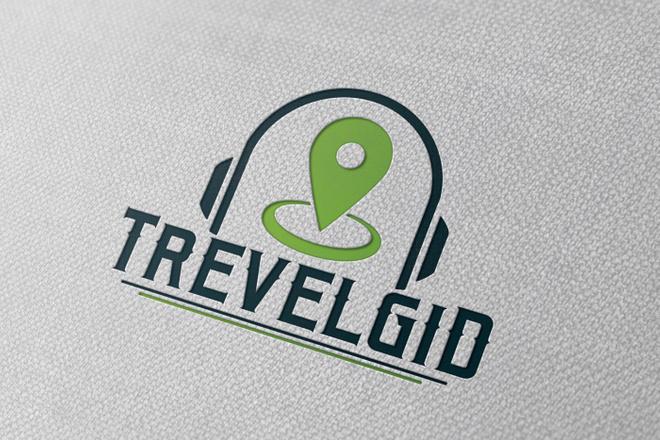 Разработаю винтажный логотип 57 - kwork.ru