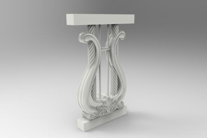 3D моделирование 5 - kwork.ru