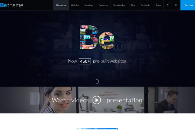 Новые премиум шаблоны Wordpress 25 - kwork.ru