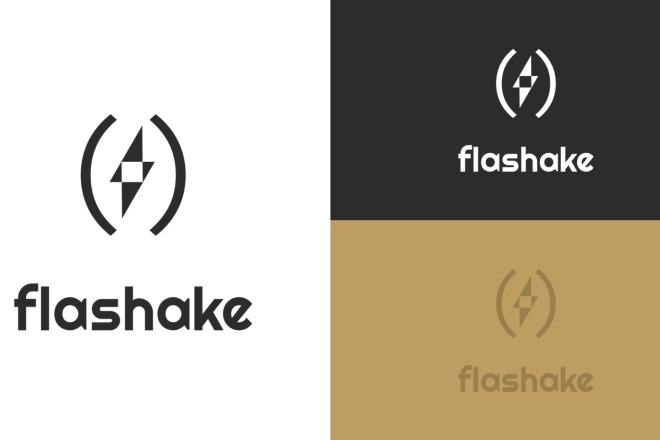 Разработаю логотип для вашего бизнеса 7 - kwork.ru