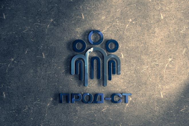 Разработаю дизайн логотипа 150 - kwork.ru