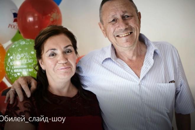 Видеопоздравление для близких и родных. Поздравьте красиво 3 - kwork.ru