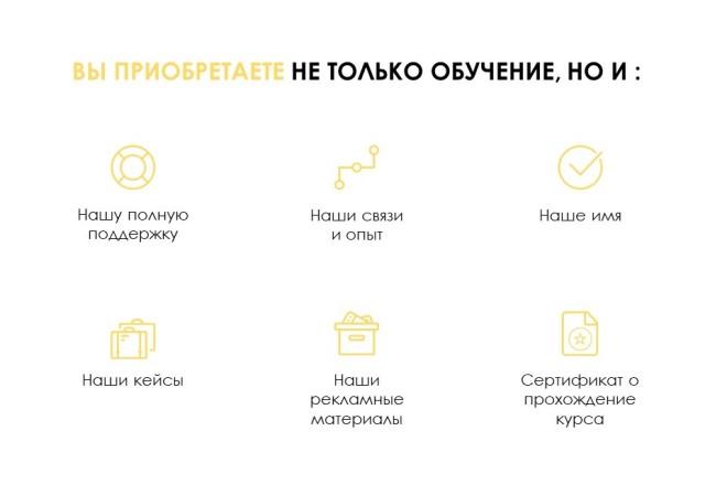 Красиво, стильно и оригинально оформлю презентацию 24 - kwork.ru