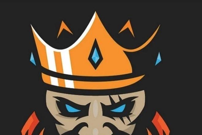 Дизайн логотипа для ВАС 5 - kwork.ru