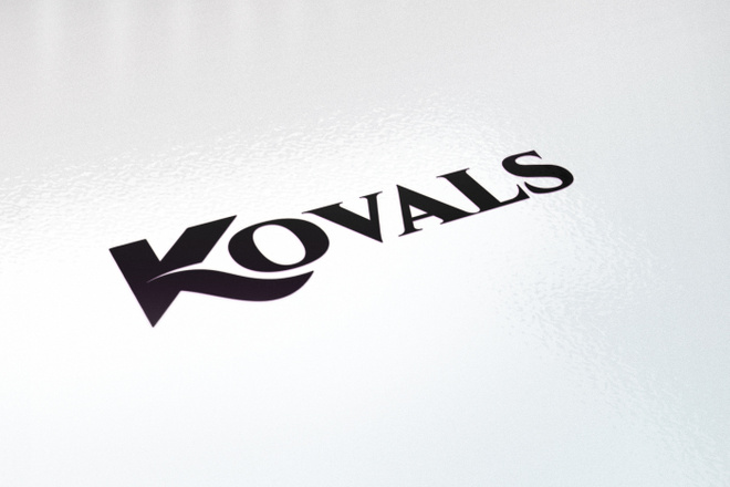 Логотип в 3 вариантах, визуализация в подарок 40 - kwork.ru