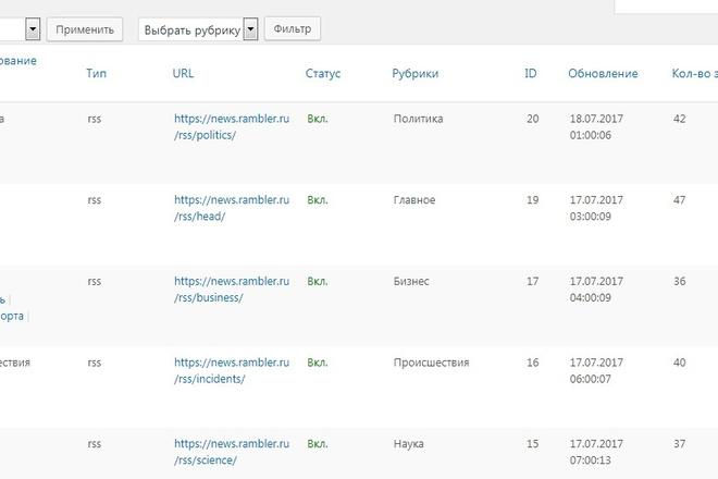 Создам легальный Автоматический Киносайт для пассивного заработка 24 - kwork.ru