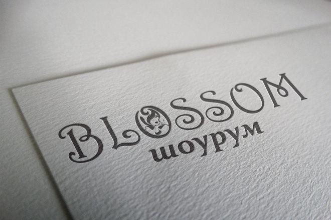 Сделаю логотип в круглой форме 67 - kwork.ru