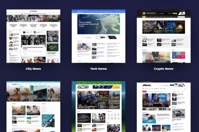 ПАК 1000 шаблонов и дополнений для WordPress 26 - kwork.ru