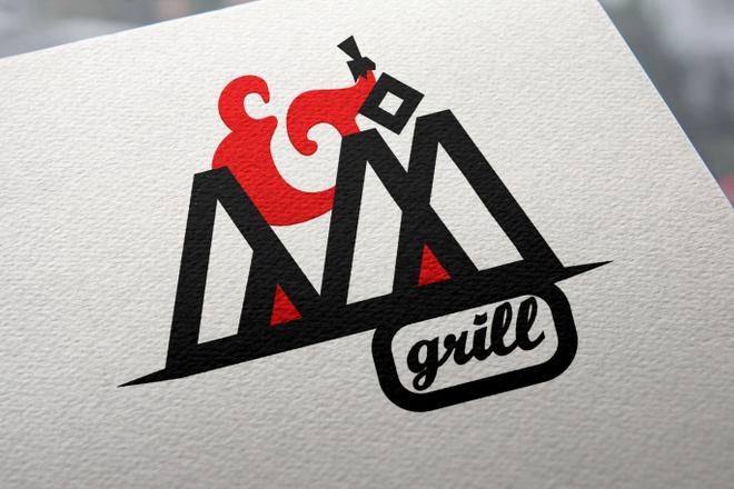 Уникальный логотип в нескольких вариантах + исходники в подарок 160 - kwork.ru