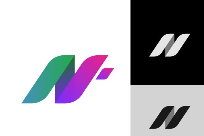 Создание логотипа с нуля 6 - kwork.ru