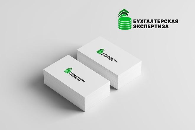 Логотип в стиле минимализм 17 - kwork.ru