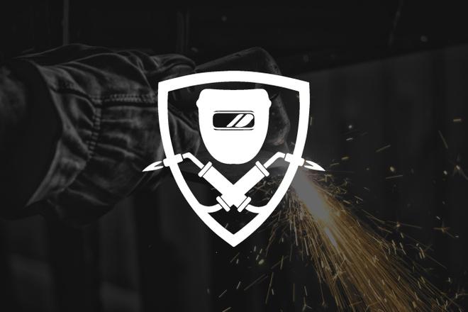 Уникальный логотип в нескольких вариантах + исходники в подарок 8 - kwork.ru