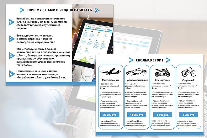 Сделаю презентацию в MS PowerPoint 95 - kwork.ru