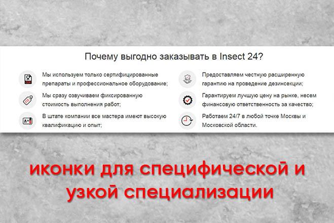 Баннер статичный 36 - kwork.ru