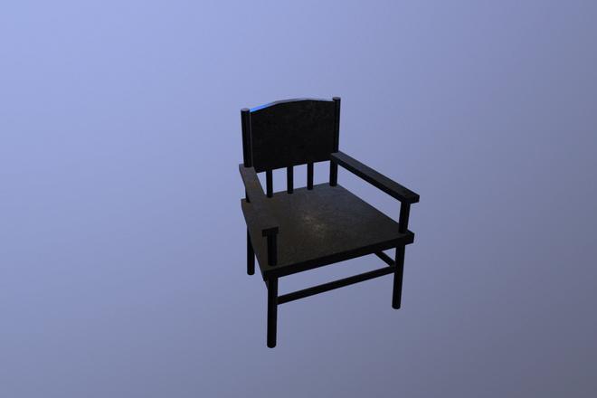 Сделаю 3D Модели на заказ 57 - kwork.ru