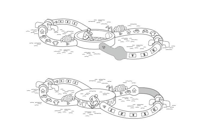 Векторная иллюстрация 4 - kwork.ru