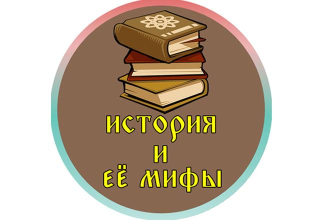Оформление Telegram канала 3 - kwork.ru