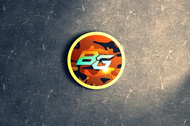 Разработаю дизайн логотипа 66 - kwork.ru