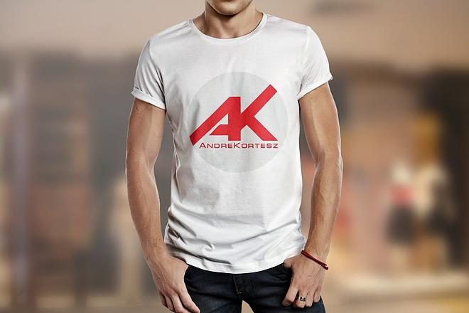 Разработаю логотип + подарок 163 - kwork.ru